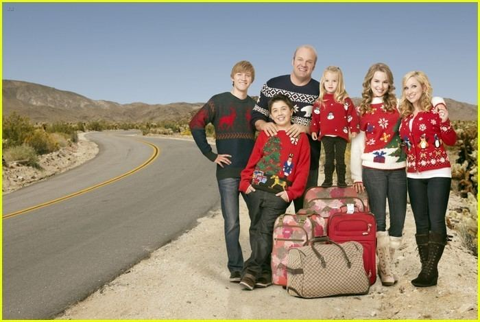 Good Luck Charlie, Its Christmas! movie scenes bridgitmendler glcxmas int 001