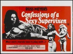 Good Morning and... Goodbye! Una Pagina de Cine Russ Meyer