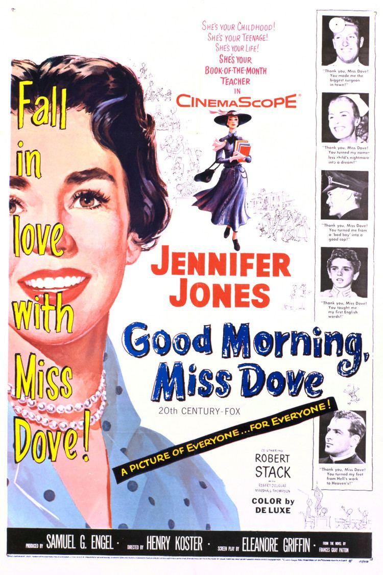 Good Morning, Miss Dove wwwgstaticcomtvthumbmovieposters5787p5787p