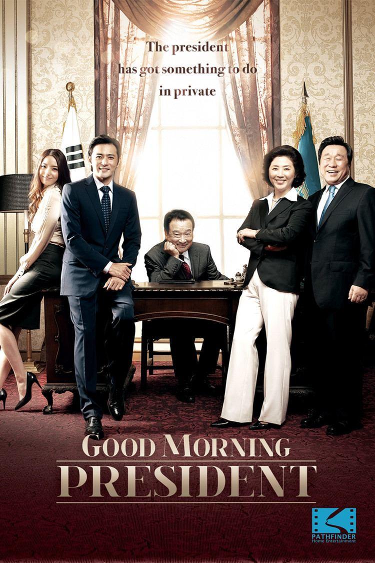 Good Morning President wwwgstaticcomtvthumbdvdboxart7972974p797297