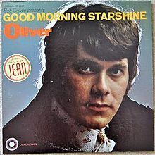 Good Morning Starshine (album) httpsuploadwikimediaorgwikipediaenthumbd