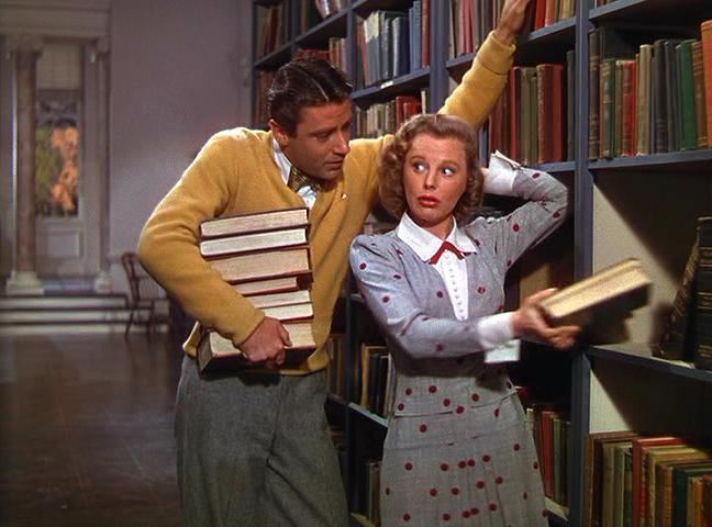 Good News (1947 film) Good News 1947 Pretty Clever Films