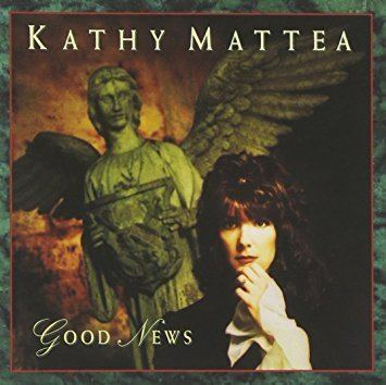 Good News (Kathy Mattea album) httpsimagesnasslimagesamazoncomimagesI7