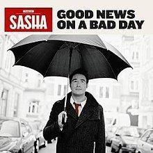 Good News on a Bad Day httpsuploadwikimediaorgwikipediaenthumba
