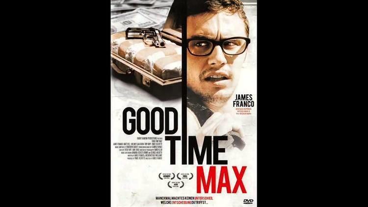 Good Time Max Good Time Max Soundtrack Caveman Scott Thomas YouTube