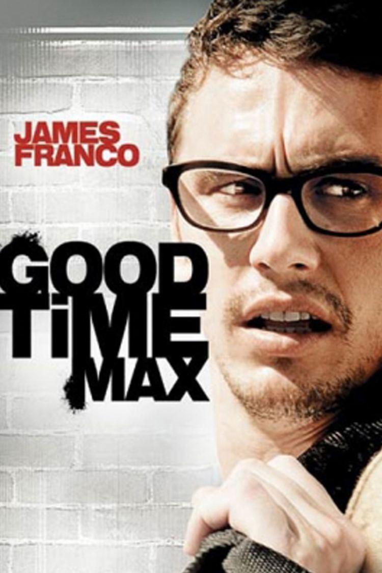 Good Time Max wwwgstaticcomtvthumbmovieposters174327p1743