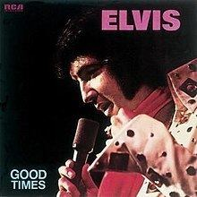 Good Times (Elvis Presley album) httpsuploadwikimediaorgwikipediaenthumb3