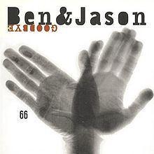 Goodbye (Ben & Jason album) httpsuploadwikimediaorgwikipediaenthumb1