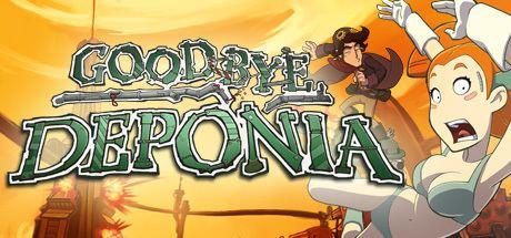 Goodbye Deponia Goodbye Deponia on Steam