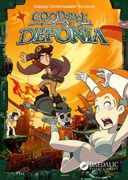 Goodbye Deponia httpsuploadwikimediaorgwikipediaenthumb1