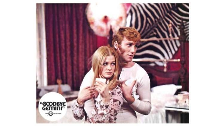 Goodbye Gemini Christopher Gunning Goodbye Gemini 1970 Houseboat Party No3