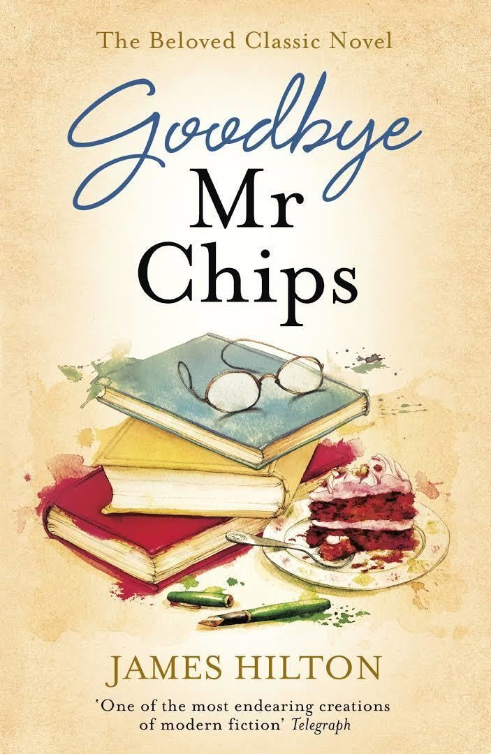 Goodbye, Mr. Chips t0gstaticcomimagesqtbnANd9GcTdscTNp1FqUlgdYI