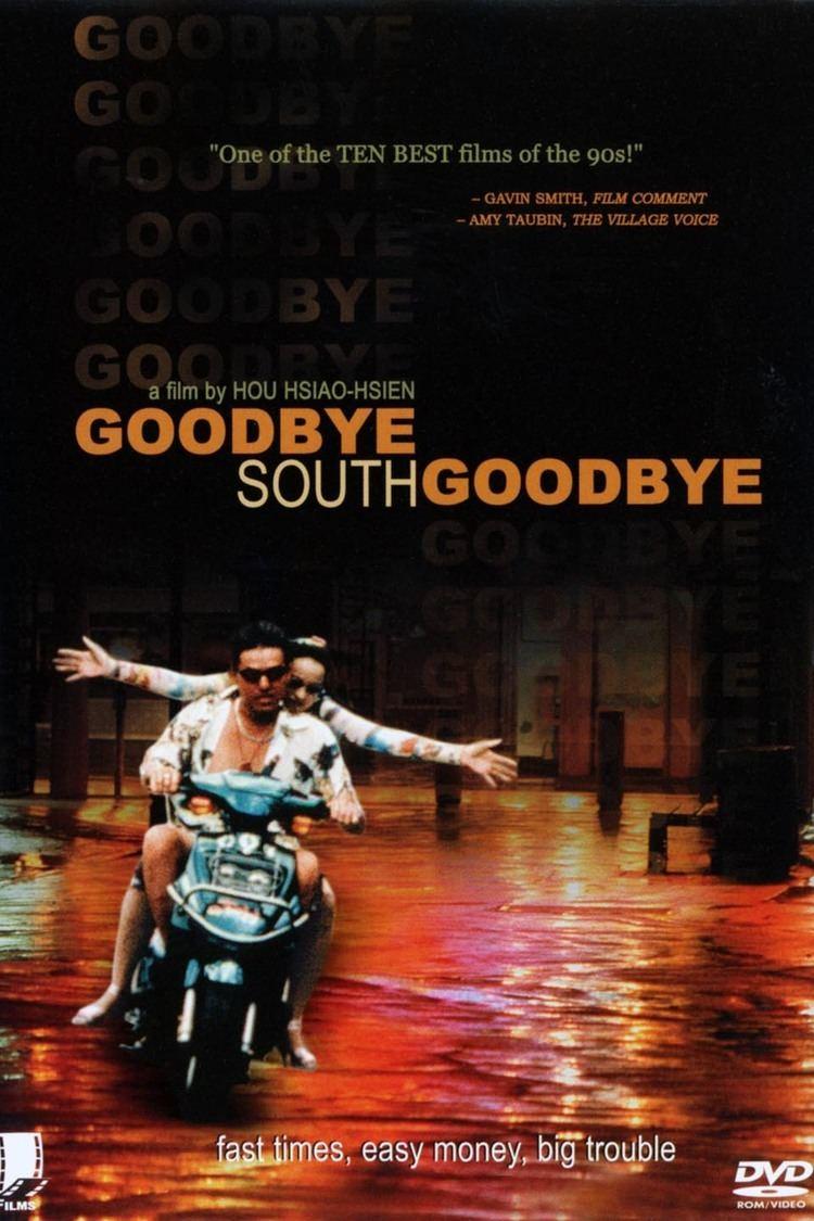 Goodbye South, Goodbye wwwgstaticcomtvthumbdvdboxart68193p68193d
