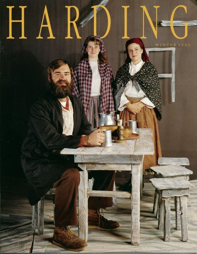 Goodee Montgomery Harding magazine blog jeffmontgomery