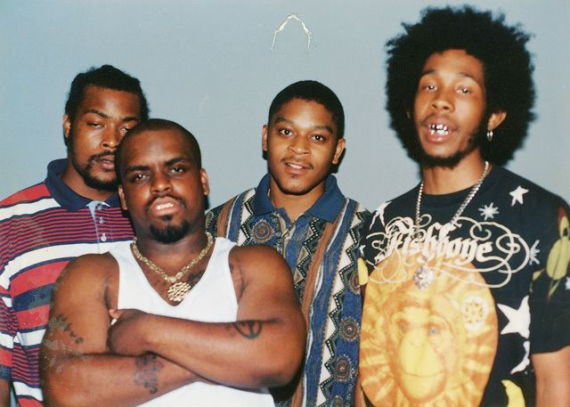 Goodie Mob Angelic Wars Revisiting Goodie Mob39s Soul Food Pitchfork