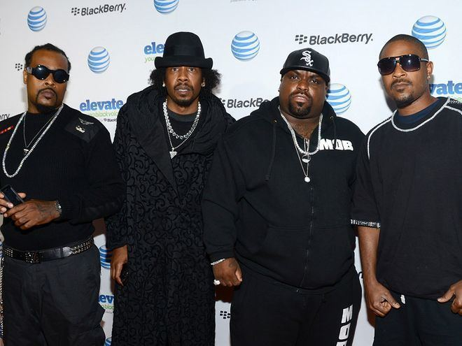 Goodie Mob So Sad Kuhjo Of Goodie Mob Was Last Seen On quotThe First 48quot Details