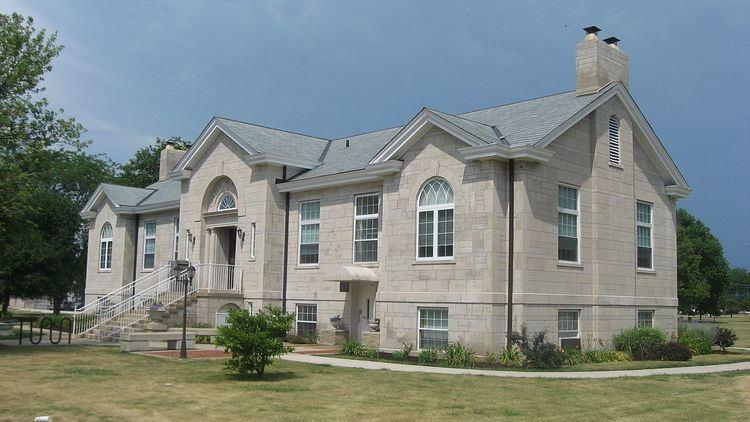 Goodland-Grant Township Public Library
