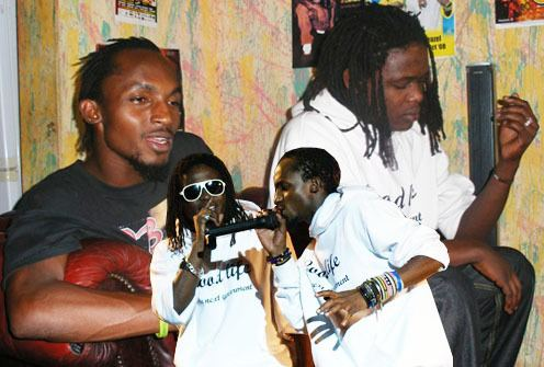 Goodlyfe Crew Goodlyfe Crew Ngenda Maaso Album Launch this May HiPipo