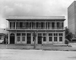 Goodman Building (Austin, Texas) httpsuploadwikimediaorgwikipediacommonsthu