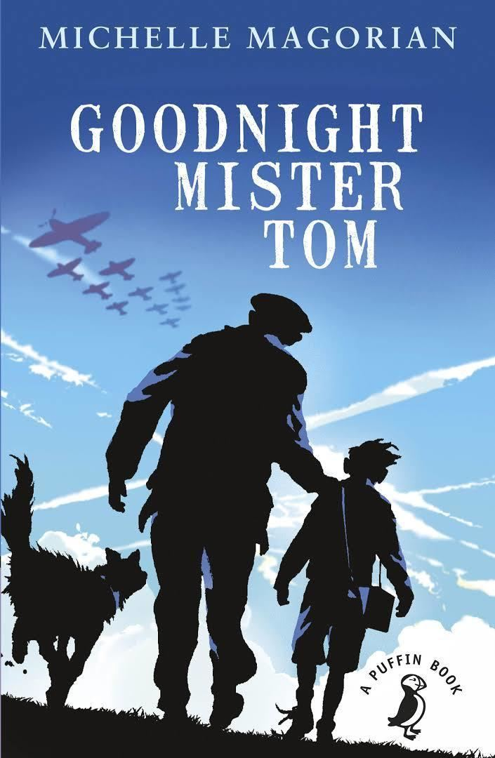 Goodnight Mister Tom t0gstaticcomimagesqtbnANd9GcR8cZaiEydHHMytj0
