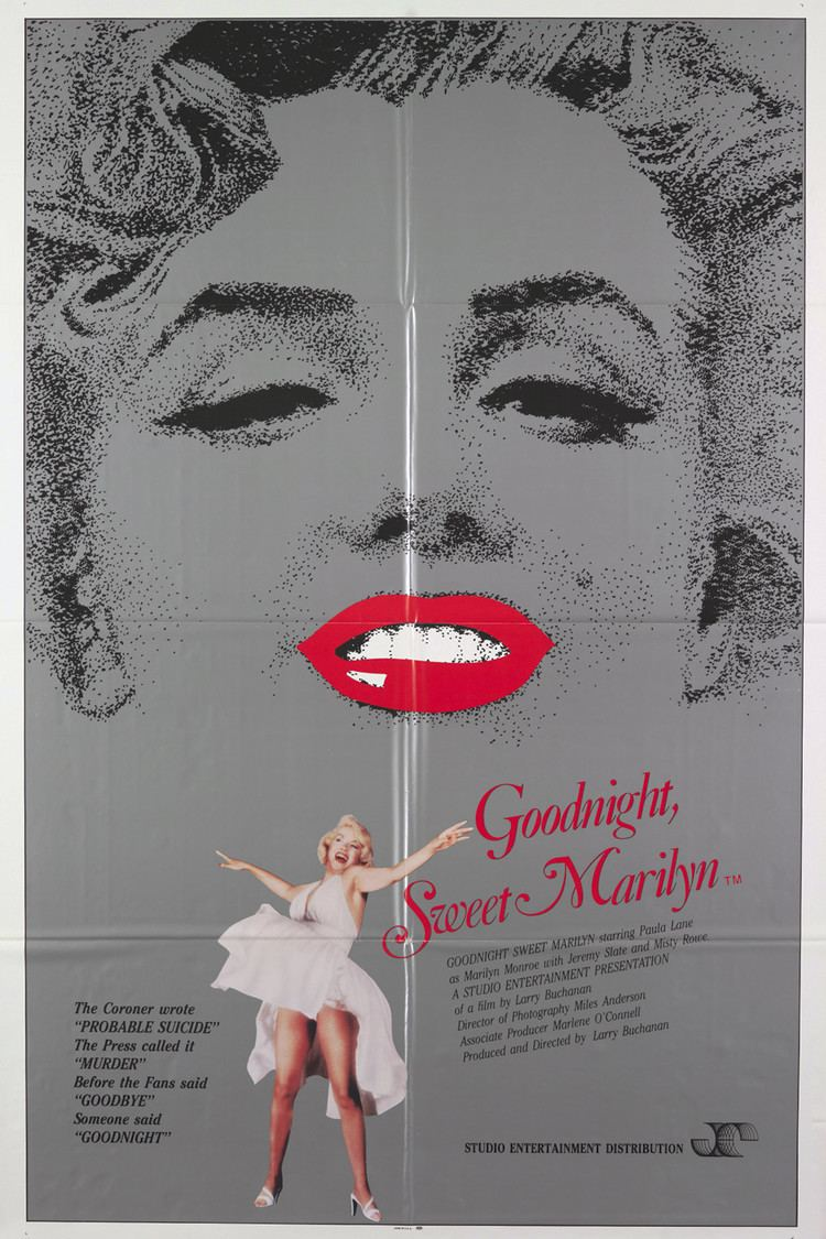 Goodnight, Sweet Marilyn wwwgstaticcomtvthumbmovieposters52066p52066