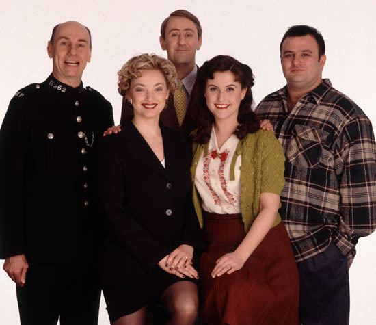 Goodnight Sweetheart (TV series) Chloe Goodnight Sweetheart Goodnight