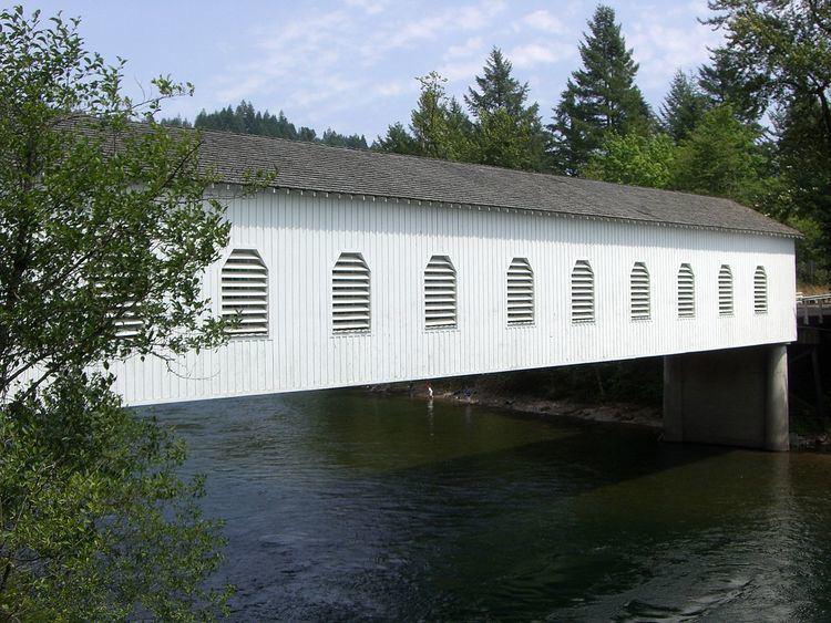 Goodpasture Bridge