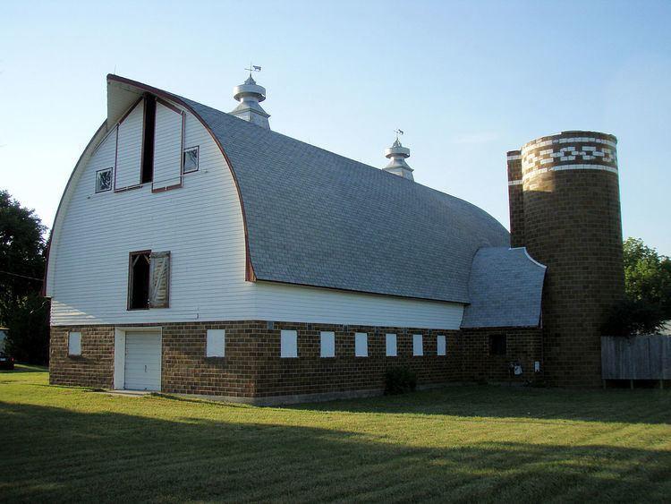 Goodrich-Ramus Barn