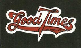 GoodTimes Tour httpsuploadwikimediaorgwikipediaen115Goo