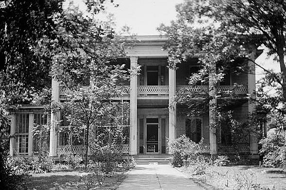 Goodwin-Harrison House