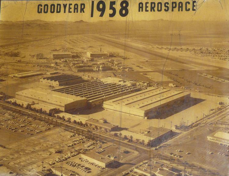 Goodyear Aerospace httpswingfootstoriesfileswordpresscom20120