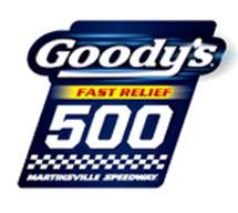 Goody's Fast Relief 500 wwwmartinsvillespeedwaycommediaF00847BF5B7E4