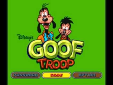 Goof Troop (video game) Goof Troop SNES Lose My Way Kain5th39s All Time Favorite