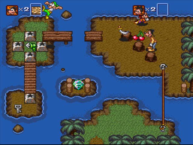 Goof Troop (video game) Goof Troop Game Download GameFabrique