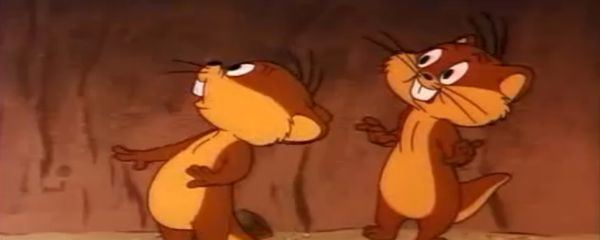 Goofy Gophers Goofy Gophers Cast Images Behind The Voice Actors