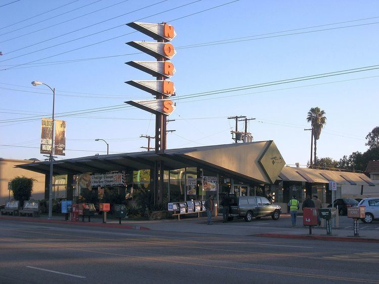 Googie architecture