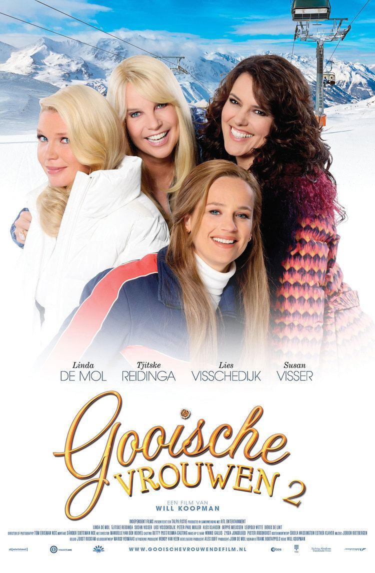 Gooische Vrouwen (film) Gooische vrouwen 2 2014 Filminfo Film1nl