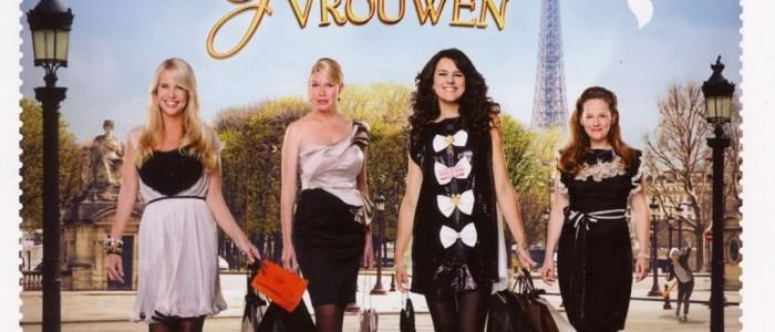 Gooische Vrouwen (film) Gooische Vrouwen Alchetron The Free Social Encyclopedia