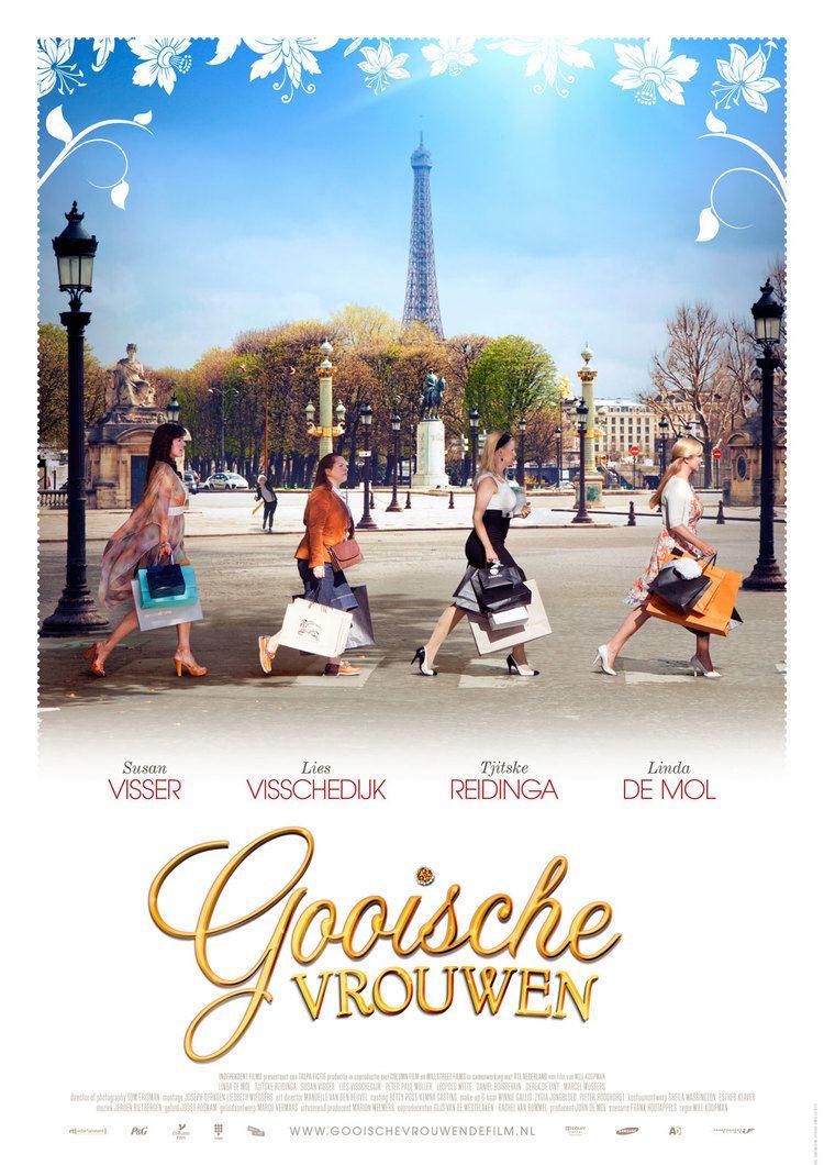 Gooische Vrouwen (film) Gooische vrouwen 2011 Filminfo Film1nl