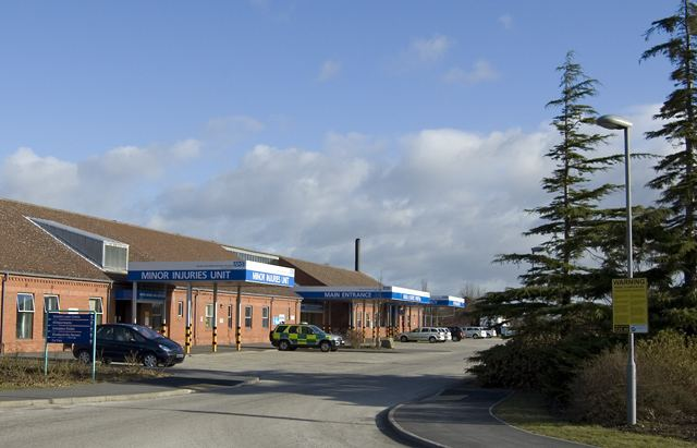 Goole and District Hospital