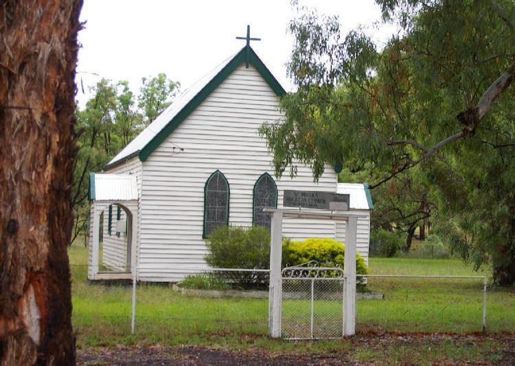 Goolma, New South Wales