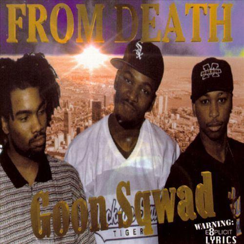 Goon Sqwad Goon Sqwad Detroit Michigan Rap Group