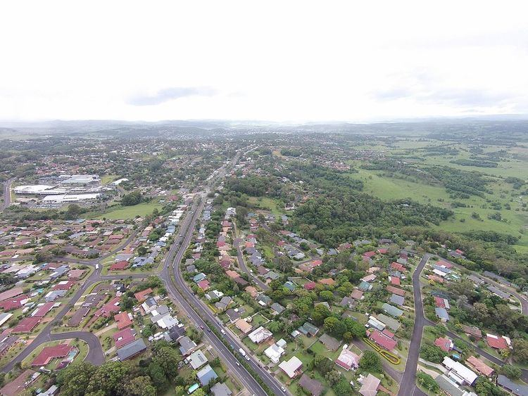 Goonellabah, New South Wales