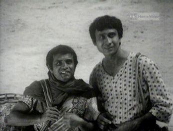 Goopy Gyne Bagha Byne Satyajit Rays GoopyBagha film remade in Hindi Rediffcom Movies