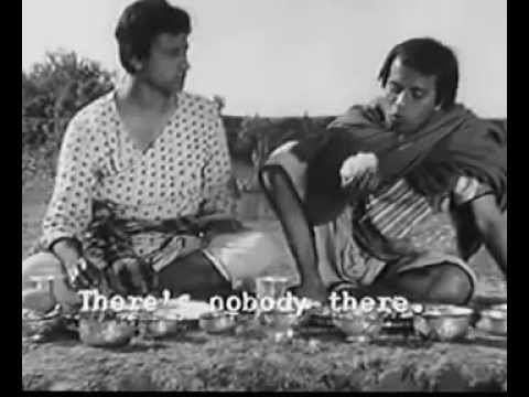 Goopy Gyne Bagha Byne Goopy Gyne Bagha Byne The Adventures of Goopy and Bagha 1969 YouTube