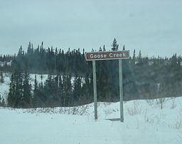 Goose Creek (Manitoba, Nelson) httpsuploadwikimediaorgwikipediacommonsthu