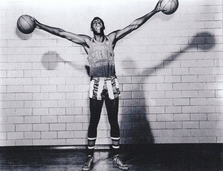 Goose Tatum Film Study ESPN39s Documentary on Legendary Harlem