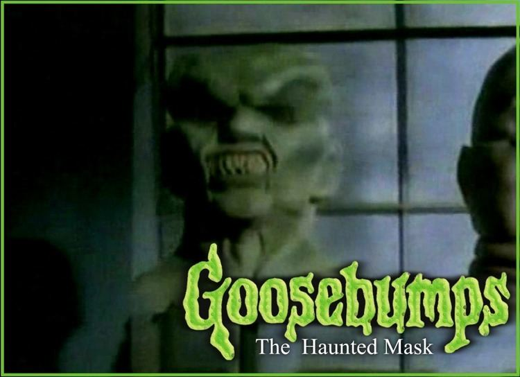 Goosebumps (TV series) 1000 images about Goosebumps on Pinterest Book Classroom and Reading