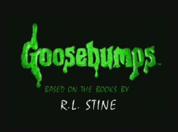 Goosebumps (TV series) Goosebumps TV series Wikipedia