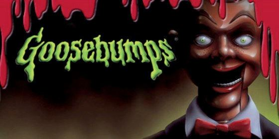 Goosebumps (TV series) Every Goosebumps episode ever is now streaming on Netflix